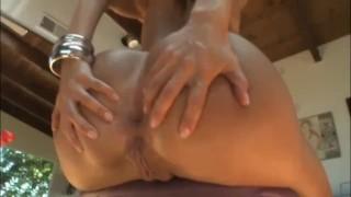 Imagen Colombiana franceska jaimes se masturba por el culo