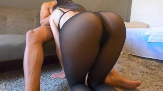 Imagen Porno español follando un gran culo amateur