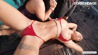 Imagen Porno espanol susy gala y sus amigas en el jacuzzi
