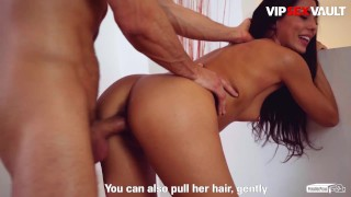 Imagen Porno espanol alexa tomas en dura follada