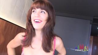 Imagen Porno espanol Carol Vega en un video porno con su novio