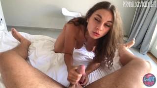 Imagen Casero follando con mi chica y grabando la penetrada