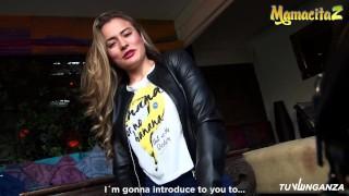 Imagen Latina joven con un coño super caliente xxx