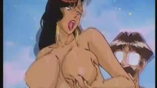 Imagen Hentai grandes tetas de milf