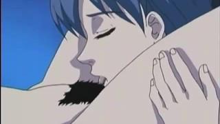 Imagen Hentai lesbianas comen sus coños