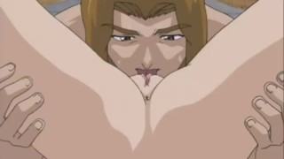 Imagen Hentai follando con compañera de piso