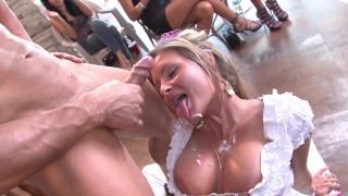 Imagen Orgia la mejor fiesta siempre termina en sexo