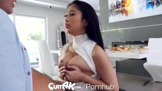 Imagen Casting con asiatica de 18 años